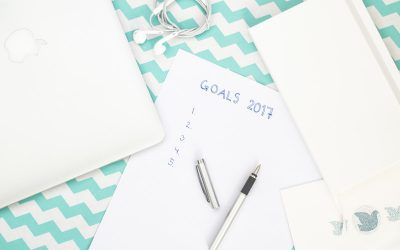 Goals Shouldn't Be Just On Paper