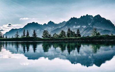 Positive Reflection