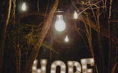 Hope Is The Light