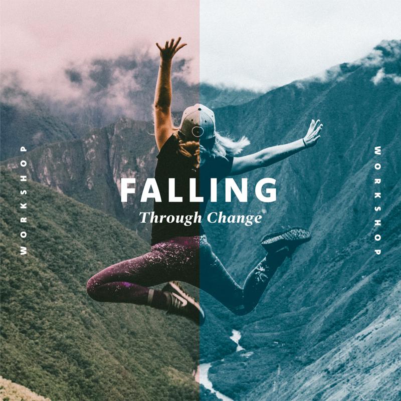 Falling Through Change Workshop - Product Image