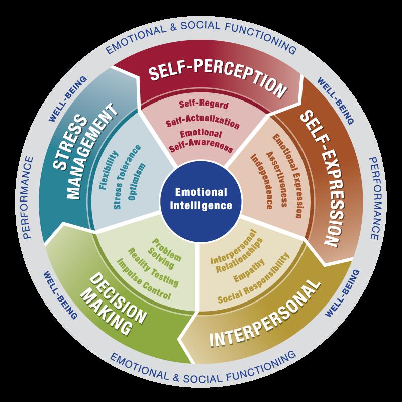 EQ-i 2.0 Assessment and Debrief Service