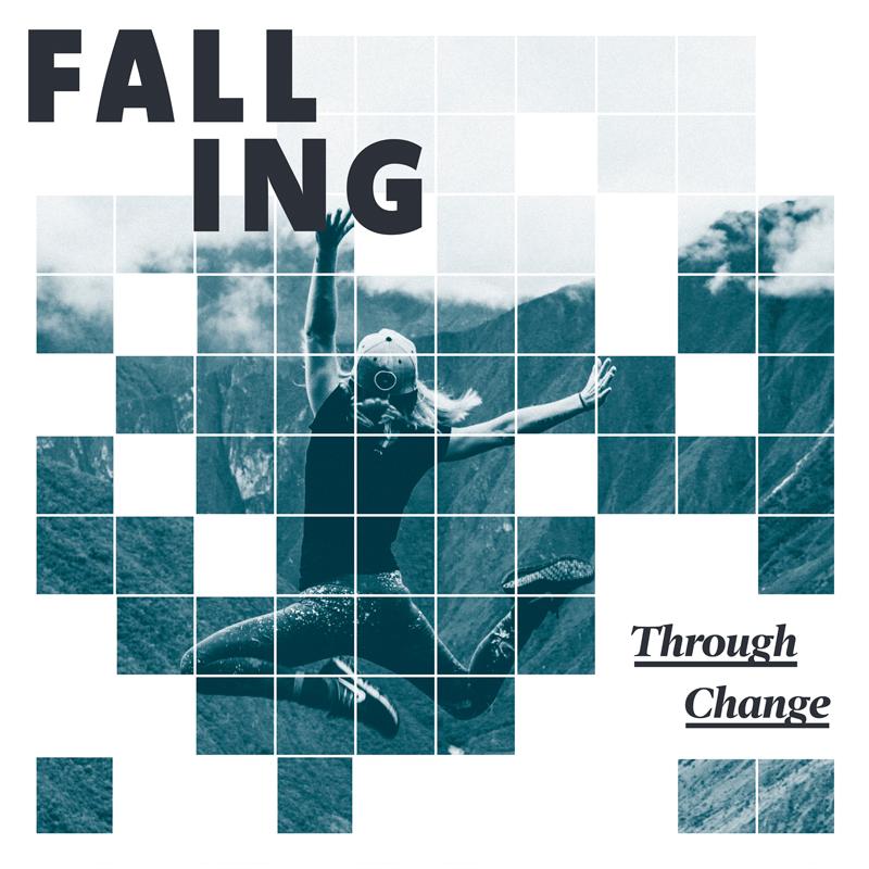 Falling Through Change Workbook - Product Image